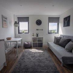 Апартаменты Linton Apartments комната для гостей фото 2