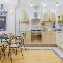 Апартаменты GM Apartment Smolenskaya 10 в номере фото 2