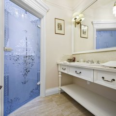 Отель Bonerowski Palace Польша, Краков - отзывы, цены и фото номеров - забронировать отель Bonerowski Palace онлайн ванная