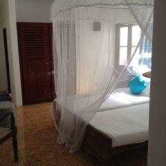 Отель Kahuna Hotel Шри-Ланка, Галле - 1 отзыв об отеле, цены и фото номеров - забронировать отель Kahuna Hotel онлайн комната для гостей фото 3