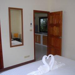 Отель Baan Sukreep Resort комната для гостей фото 4