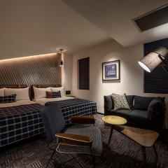 Отель Ip Fukuoka Фукуока комната для гостей