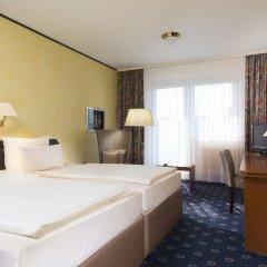 Отель Best Western Hotel Windorf Германия, Лейпциг - 2 отзыва об отеле, цены и фото номеров - забронировать отель Best Western Hotel Windorf онлайн удобства в номере фото 2