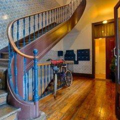 Отель Chalet D Ávila Guest House Лиссабон развлечения
