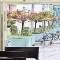 Отель Unic Renoir Saint Germain Париж помещение для мероприятий