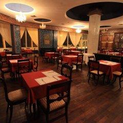 Отель Marina Bay Марокко, Танжер - отзывы, цены и фото номеров - забронировать отель Marina Bay онлайн питание фото 2