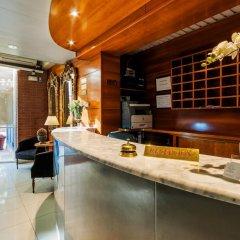 Park Sedo Benstar Hotel Group интерьер отеля