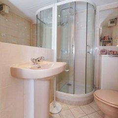 Отель Appartement La Terrasse - 5 Stars Holiday House ванная фото 3