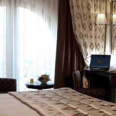 Eser Premium Hotel & SPA удобства в номере фото 2