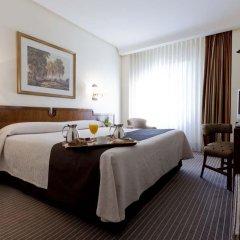 Отель Liabeny Испания, Мадрид - 4 отзыва об отеле, цены и фото номеров - забронировать отель Liabeny онлайн комната для гостей фото 5