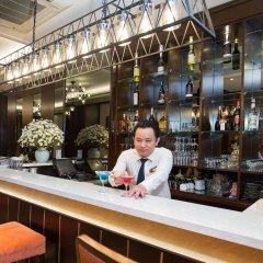 Отель Golden Lotus Hotel Вьетнам, Ханой - отзывы, цены и фото номеров - забронировать отель Golden Lotus Hotel онлайн фото 8
