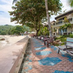 Отель Crystal Bay Beach Resort фото 4
