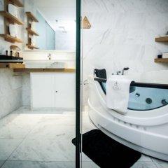 The Ciao Stelio Deluxe Hotel in Larnaca, Cyprus from 146$, photos, reviews - zenhotels.com sauna