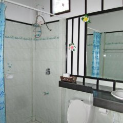 Отель Lanta Il Mare Beach Resort Ланта ванная фото 2