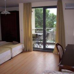 Отель Apart Hotel MIDA Болгария, Солнечный берег - отзывы, цены и фото номеров - забронировать отель Apart Hotel MIDA онлайн удобства в номере