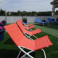 Отель VesuView Италия, Помпеи - отзывы, цены и фото номеров - забронировать отель VesuView онлайн помещение для мероприятий