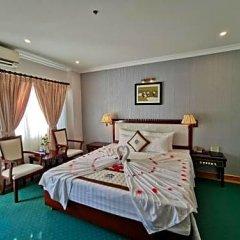 Отель Dic Star Вунгтау фото 9