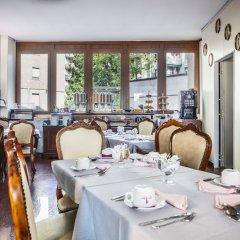 Отель Admiral Hotel Италия, Милан - 1 отзыв об отеле, цены и фото номеров - забронировать отель Admiral Hotel онлайн питание фото 2