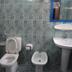 Deira Palace Hotel ванная