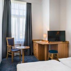 Novum Hotel Golden Park Budapest комната для гостей фото 5
