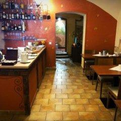 Отель Pension Groll Чехия, Пльзень - отзывы, цены и фото номеров - забронировать отель Pension Groll онлайн питание фото 2