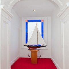 Отель Hamptons Brighton Кемптаун помещение для мероприятий