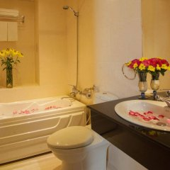 Silverland Min Hotel ванная