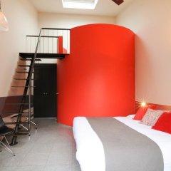Отель B&B Contrast Бельгия, Брюгге - отзывы, цены и фото номеров - забронировать отель B&B Contrast онлайн фитнесс-зал