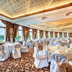 Отель Vilnius Grand Resort Литва, Вильнюс - 10 отзывов об отеле, цены и фото номеров - забронировать отель Vilnius Grand Resort онлайн помещение для мероприятий фото 2