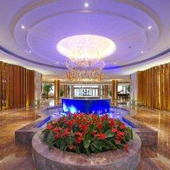 Отель Ramada Shanghai East