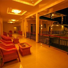 Hotel Travellers Nest балкон