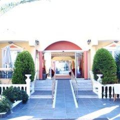 Hotel Cristina Maris фото 4