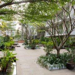 Отель Waterford Condominium Sukhumvit 50 Бангкок фото 10