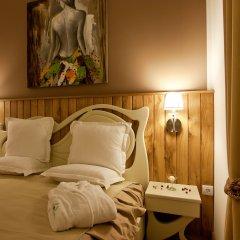 Отель Earth and People Hotel & Spa Болгария, София - отзывы, цены и фото номеров - забронировать отель Earth and People Hotel & Spa онлайн комната для гостей фото 3