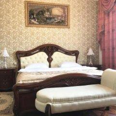 Гостиница Snezhnaya Koroleva Hotel в Черкесске отзывы, цены и фото номеров - забронировать гостиницу Snezhnaya Koroleva Hotel онлайн Черкесск комната для гостей фото 3