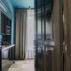 Отель De Jonker Urban Studio's & Suites Нидерланды, Амстердам - отзывы, цены и фото номеров - забронировать отель De Jonker Urban Studio's & Suites онлайн балкон