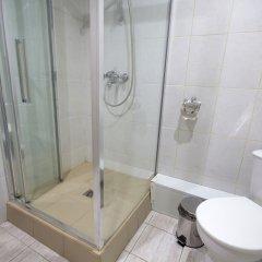 Гостиница Сити ванная