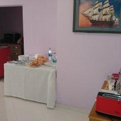 Mahall Concept Hotel Аванос в номере фото 2