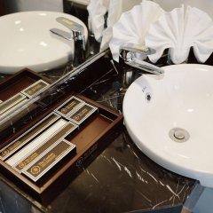 The Confetti Hotel ванная