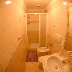 Отель 3 Coins B&B ванная