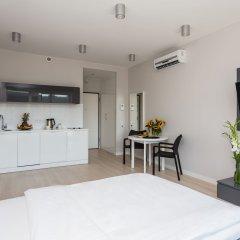Отель Platinum Residence Qbik комната для гостей фото 2