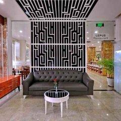 Отель Rigel Hotel Вьетнам, Нячанг - отзывы, цены и фото номеров - забронировать отель Rigel Hotel онлайн интерьер отеля