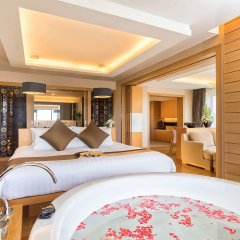 Отель Novotel Phuket Kata Avista Resort And Spa спа фото 2
