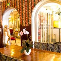 Hotel De Seine развлечения
