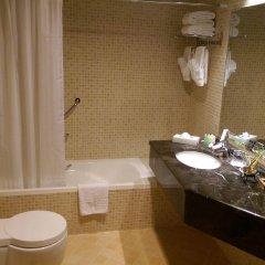 Отель Aryana Hotel ОАЭ, Шарджа - 3 отзыва об отеле, цены и фото номеров - забронировать отель Aryana Hotel онлайн ванная фото 2