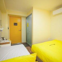 Отель 24 Guesthouse Seoul City Hall комната для гостей фото 5