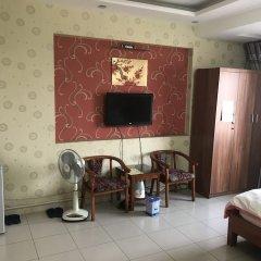 Hoang Long Hotel удобства в номере фото 2