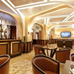 Отель Best Western Plus Bristol Hotel Болгария, София - 4 отзыва об отеле, цены и фото номеров - забронировать отель Best Western Plus Bristol Hotel онлайн гостиничный бар