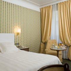 Отель Montebello Splendid Hotel Италия, Флоренция - 12 отзывов об отеле, цены и фото номеров - забронировать отель Montebello Splendid Hotel онлайн комната для гостей фото 2