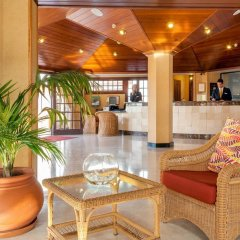 Отель Tagoro Family & Fun Costa Adeje - All Inclusive интерьер отеля фото 2